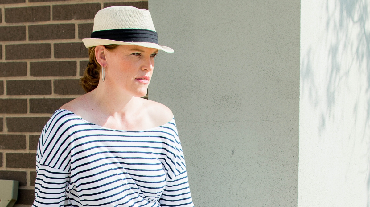 A Parisian Chic & French Riviera Summer Look
