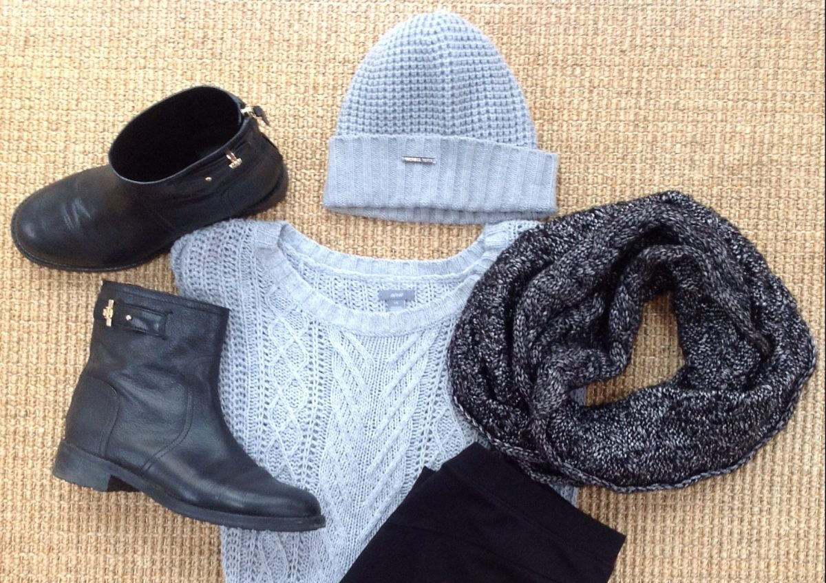 How to Pack for Paris in the Winter