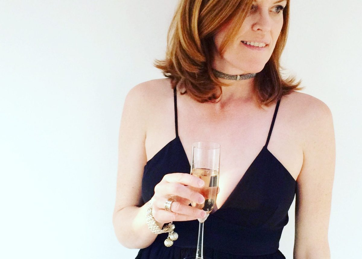 3 Chic Party Outfits to Help You Ring in the New Year