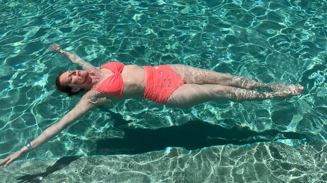 Judy b. Swimwear