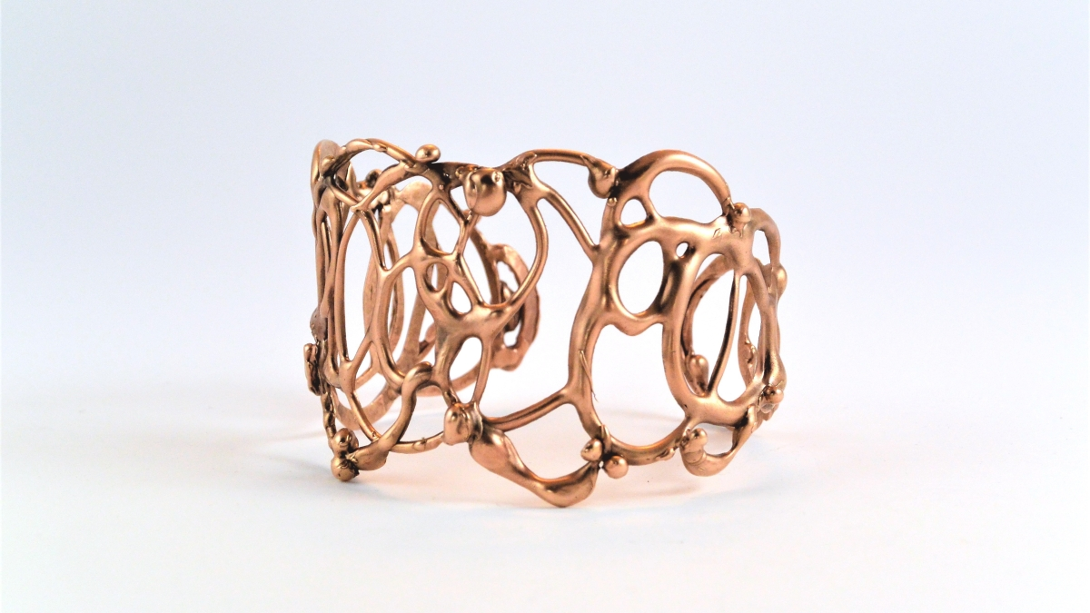 Handmade Contemporary and Chic Italian Jewelry